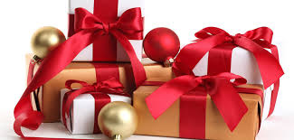 christmas gift images